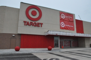 Target Canada opening one of its first stores on Barton Street in Hamilton.